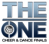 The One Cheer and Dance Finals