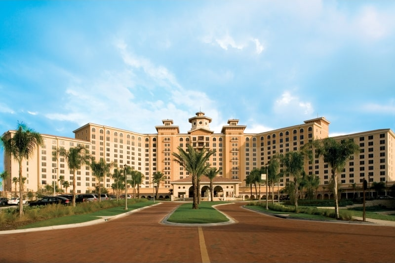 Shingle Creek Resort - All Out Championships - The All Out Nationals